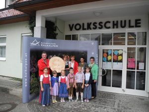 Nationalpark Partnerschule